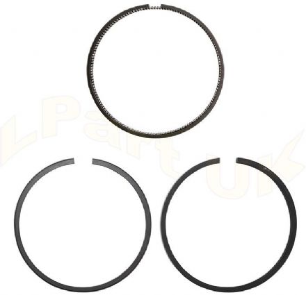Piston Ring Set F1/L322